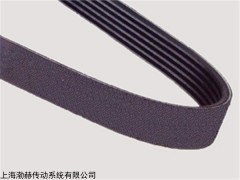 375PL多沟带/多楔带 375PL进口橡胶多楔带