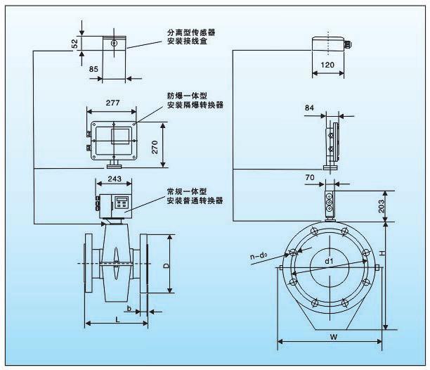 电厂循环水电磁流量计厂家