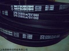 655PL多沟带/多楔带 655PL进口橡胶多楔带