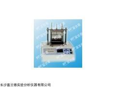 富兰德FDL-0131自动沥青软化点测定仪产品销售