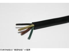 自承式通信电缆HYAC天津电缆