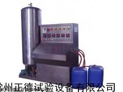 常州液压试验设备,包装容器液压试验台厂家直销