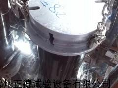 钢桶、钢提桶、方桶、圆罐高温堆码试验装置价格