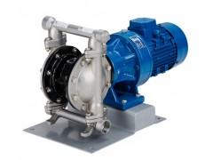 长沙电动隔膜泵厂家,长沙电动隔膜泵价格,电动隔膜泵规格型号