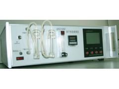 QM208B便携式原子吸收测汞仪0.1-100μg测汞仪报价