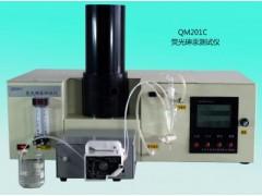 QM201C荧光砷汞测试仪 实验室砷汞检测仪价格/说明书