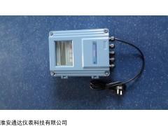 TDCSB-1500不锈钢管段式超声波流量计价格