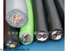 MC矿用电缆报价MCP3*25采煤机电缆价格