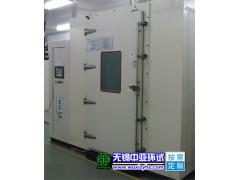 无锡恒温恒湿试验室,步入式恒定湿热试验室厂家直销