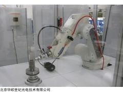 齿轮磨削烧伤检测仪RoboScan600厂家直销