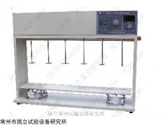 江苏JJ-4六连同步电动搅拌器厂家
