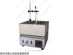 DF-101S集热式磁力搅拌器厂家