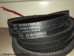 AV10x1075La,10x1085La风扇带