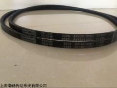 AV13x1500Li,13x1525Li风扇皮带