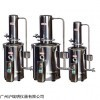 不锈钢电热蒸馏水器HS.Z11.5上海龙跃