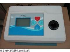 XRS-SD-I 新款微机型铂-钴色度仪