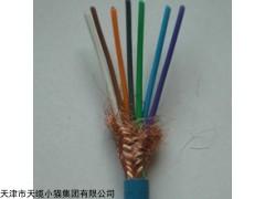 YHDF升降梯电缆专卖RVS对绞线 花线价格