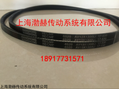 AV 15x1785Li|15x1790Li汽车发动机皮带