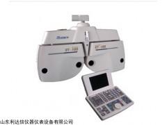 LDX-VT-100厂家直销自动牛眼 综合验光仪