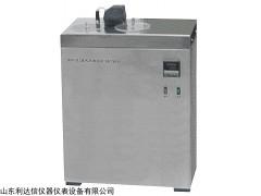饱和蒸汽压测定仪(雷德法) 石油产品饱和蒸汽压BSY-112