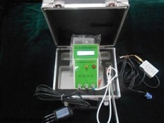 定时定位土壤水分温度测量仪 SU-LGW