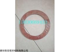 高阳DN100石棉橡胶垫厂家