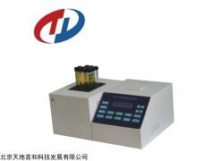 台式COD氨氮速测仪 比色法氨氮测定仪 COD监测仪