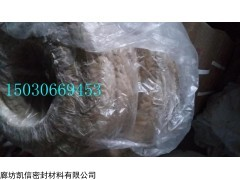 陕西13*13mm牛油棉纱盘根厂家