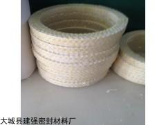 无接口编织芳纶盘根密封圈,芳纶盘根密封垫