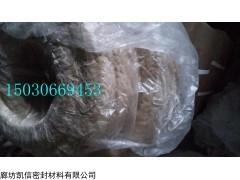 深圳6*6mm牛油棉纱盘根价格