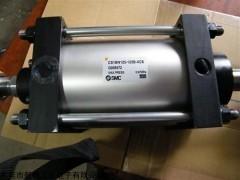 供应进口SMC紧凑型气缸,优质SMC气缸价格