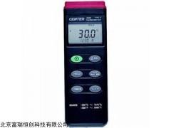 北京温度表GH/CEN300,K型热电偶温度计
