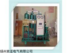 SYDZJ-系列双级高效真空滤油机