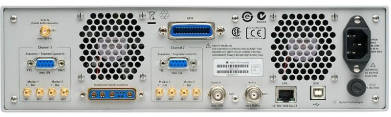 噪声信号发生器仪器检测计量校准