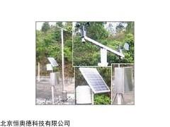 WH89-3 自动气象站   厂家直销