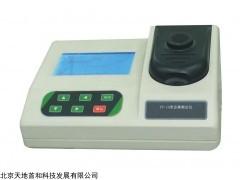 水中铜浓度值监测仪 台式水中铜速测仪 水质分析仪