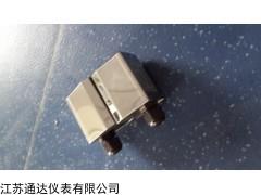 防爆固定式超声波流量计安装