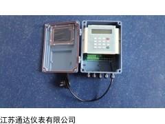 分体式超声波流量计安装