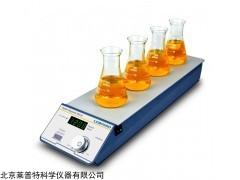 MS-4  四位磁力搅拌器,磁力搅拌器用途、特点