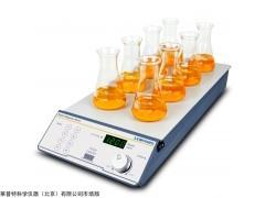 北京磁力搅拌器,MS-8 八位磁力搅拌器,磁力搅拌器用途