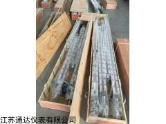 外流式磁翻板液位计生产过程