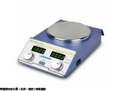 直销MS-III智能数显磁力搅拌器