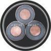矿用高压电力电缆MYJV22 8.7/10KV-3*25重量