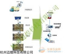 网络版远程温湿度监控系统,GPRS温湿度记录仪