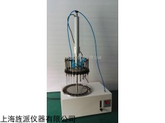 圆形电动水浴氮吹仪厂家