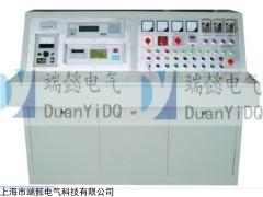 SDY807变压器性能综合测试台