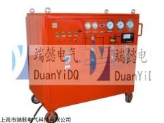 SDY852H SF6气体回收充气装置