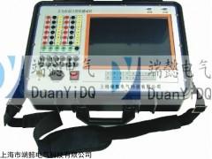 SDY600xG发电机综合特性测试仪