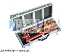 SDY-FD发电机定子线圈端部表面电位测量仪