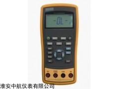 ZH-RG4080温度表校验仪,高精度、高分辨率,手持校验仪